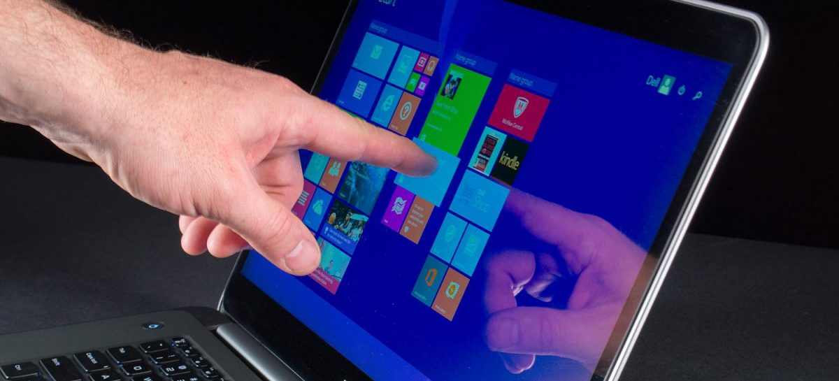 Which is the Best Touch Screen