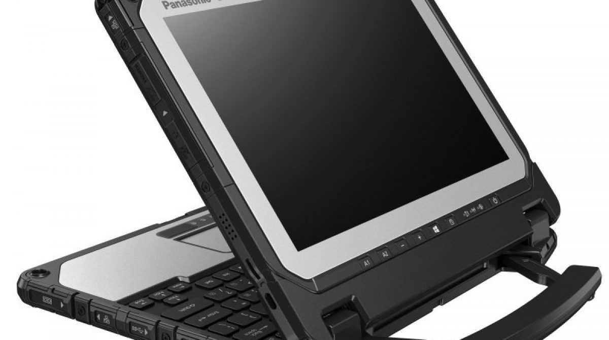 Ownership Of A Panasonic Toughbook
