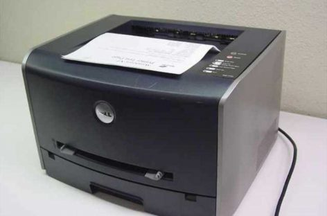 The Dynamic Dell 1710n Printer