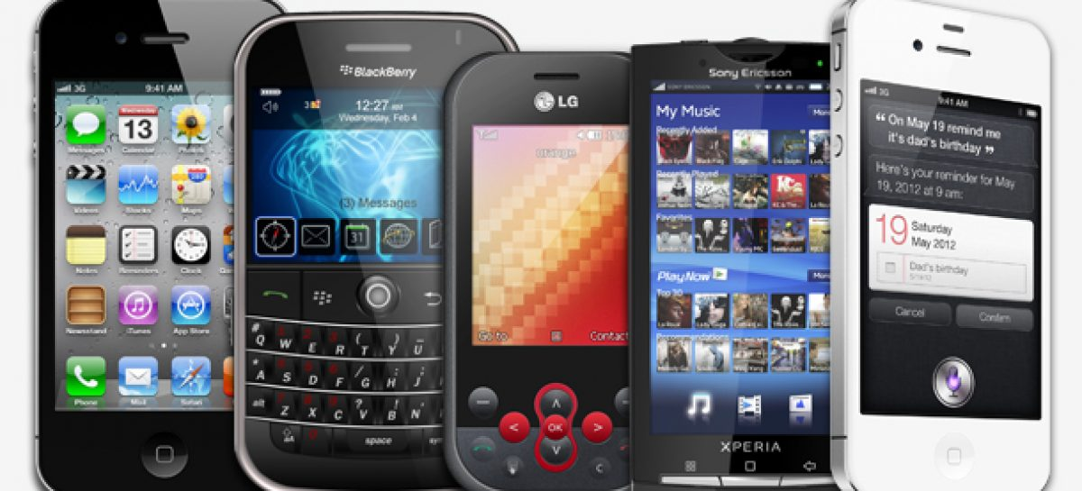 Top 10 mobile phones 2014 attract everyone nowadays