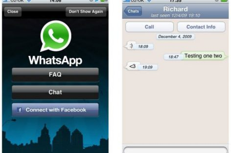 The phenomenon of withdrawing member of Whatsapp chatting groups