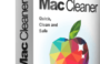 Cleaning a Mac with Movavi Mac Cleaner