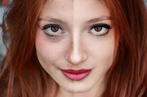 Some Positive Thoughts On Retouching