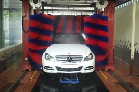 4 Technology Advancements That Have Changed the Car Wash Industry