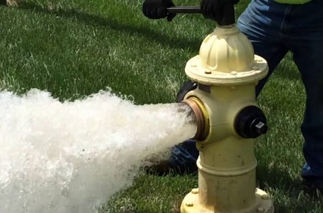 Why You Need To Test That Fire Hydrant