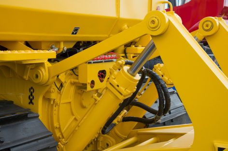 Hydraulic Equipment Maintenance Can Save You Money