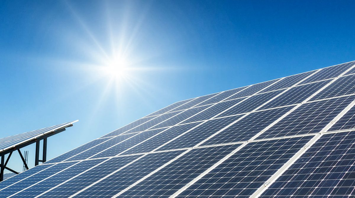 3 Reasons To Go Solar