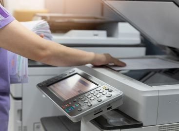 How to Choose the Best Office Copier Repair Company