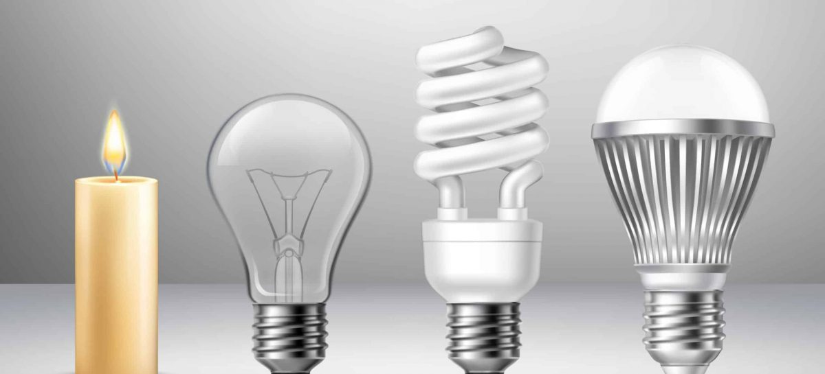 Why You Should Switch To LED Bulbs