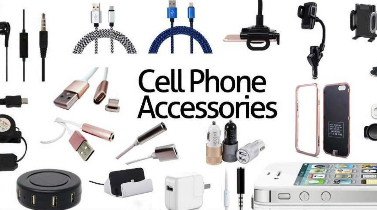 Types of Mobile Accessories for the Smartphones