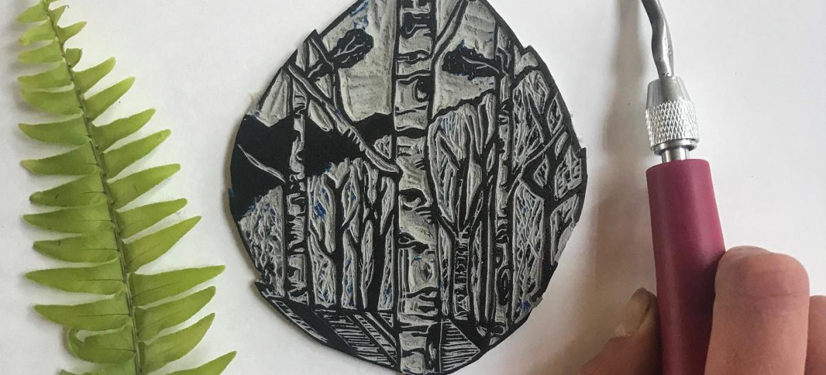 What is the Difference Between Incised and Relief Printing?