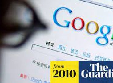 Carrying Out Internet Censorship in China